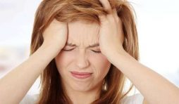 صداع التوتر Tension headache