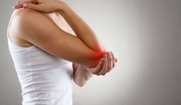 آلام الكوع Elbow pain
