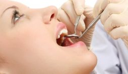 فحص سرطان الفم Oral Cancer Screening