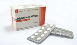 ميثيل بريدنيزولون Methyleprednisolone