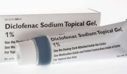 ديكلوفيناك الموضعي Diclofenac topical