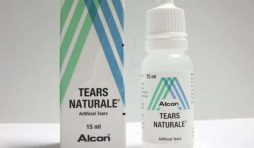 قطرة الكون Alcon eye drop